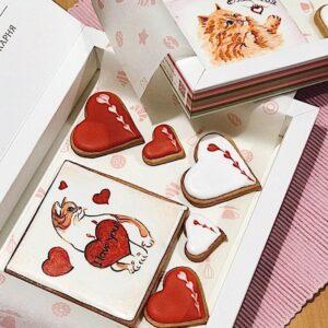 На День Влюблённых